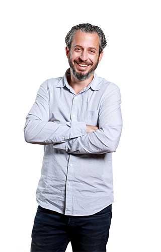 Jonathan Edelshaim