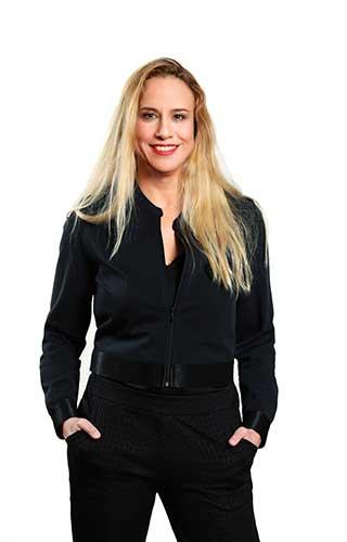 Neta Feller