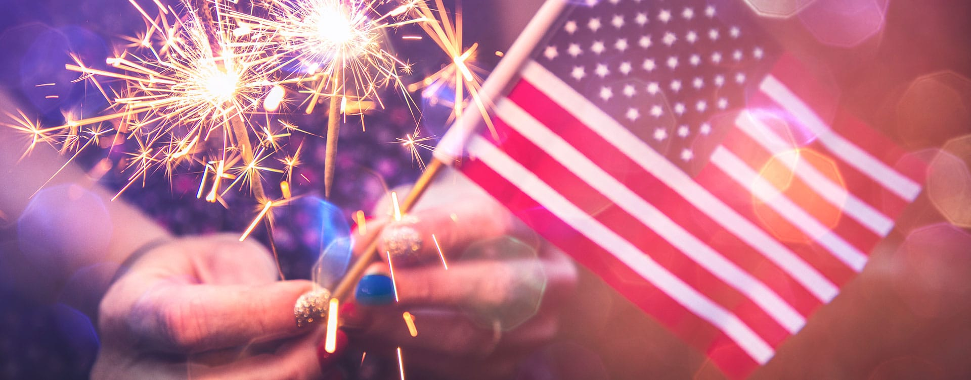 Lessons on Intent Marketing for the Fourth of July