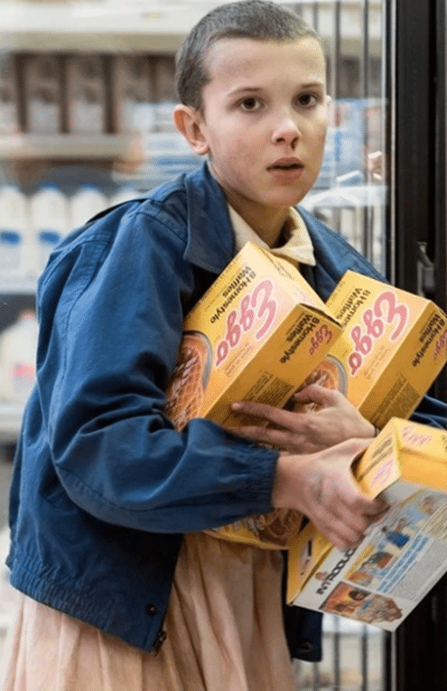 How Intent Marketing Has Changed Since Stranger Things