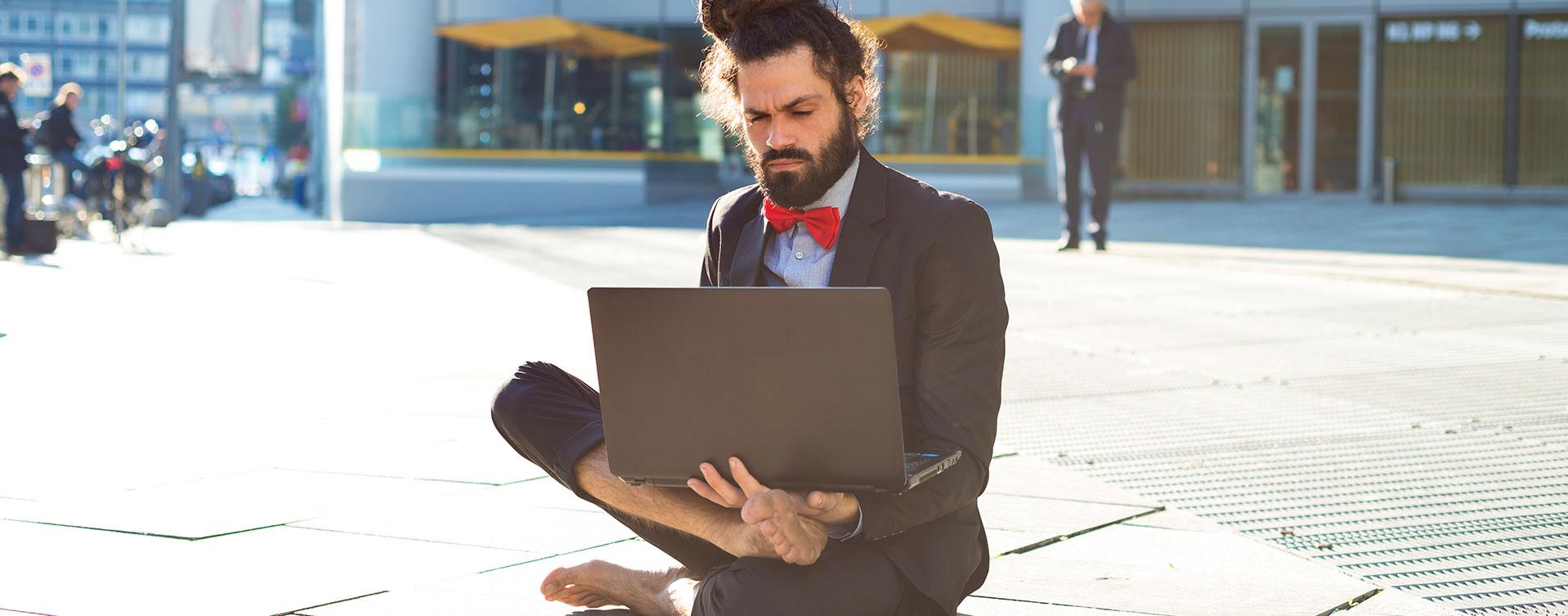 Marketing Gurus help you master intent marketing