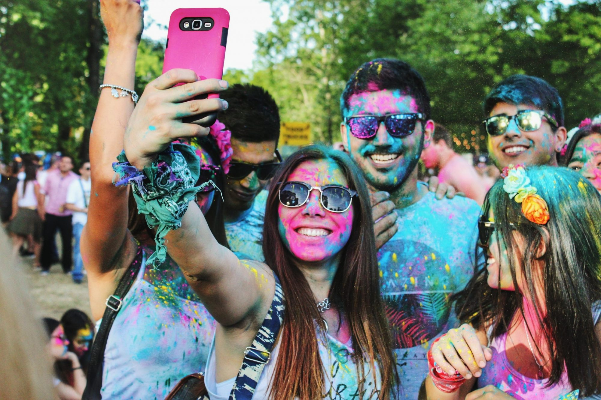 Marketing to Millenials: the Most Powerful Consumers