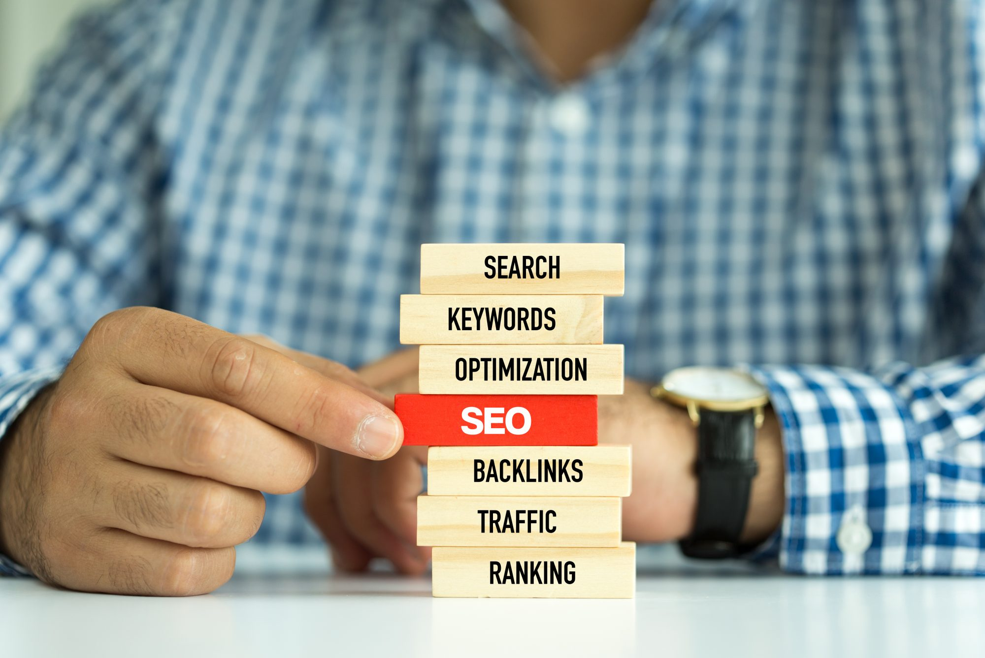 4 Easy Hacks to Improve Your SEO Immediately