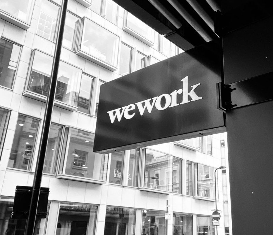 Can Marketing Save a Sinking Business? The WeWork Story